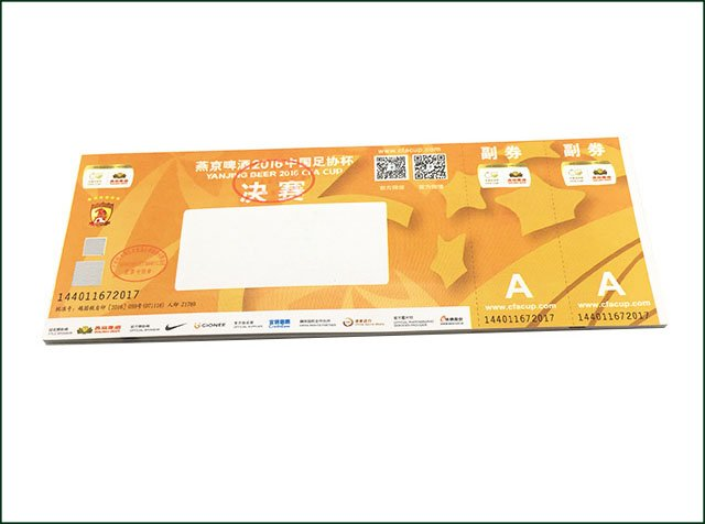 Radio Frequency Identification Ticket for Transportation Station