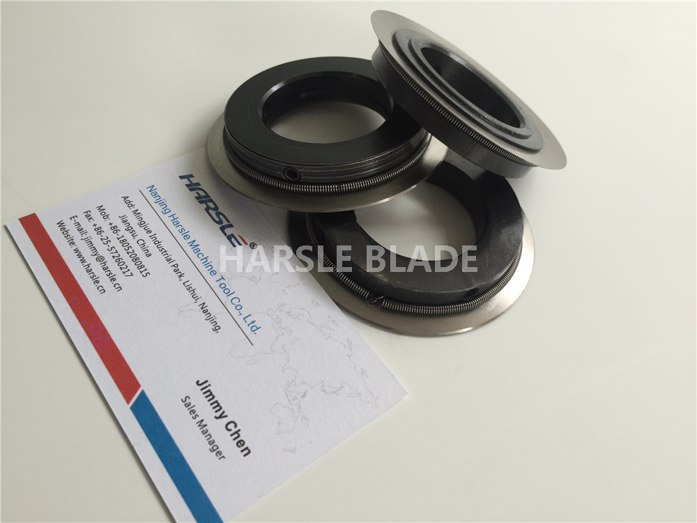 Whole sets of slitting machine blades and holders, manual slitting knife holder