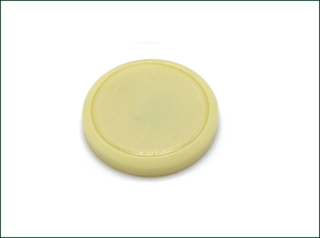 Mini Waterproof Custom RFID Coin Tag