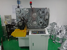 7 High precision automatic winding machine3