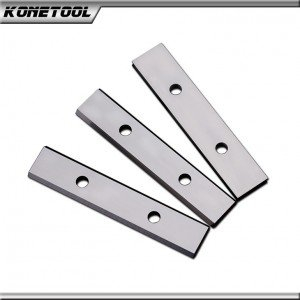 2'' Tungsten Carbide Replacement Scraper Blade 50x 12x 1.5mm-35 Degree