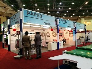 Come Back From Paper Middle East 2017