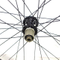 27.5er plus wide MTB carbon wheels 50mm width with boost hub