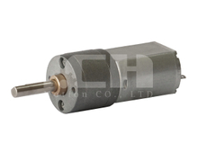 20mm DC Gear Motor