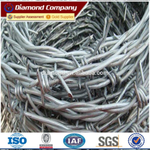 Barbed Wire Philippines Best Price Barbed Wire Machine Concertina Barbed Wire/Galvanized barbed wire