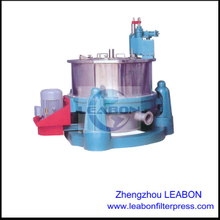 China Automatic Decanter Centrifuge Price