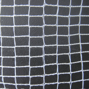 HDPE 55gsm white color olive net/Harvesting net