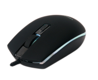 4D Gaming Mouse 800/1200/1600 DPI