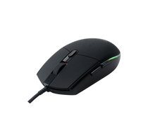 6D Gaming Mouse with Rubber Oil,800/1200/1600/2400 DPI