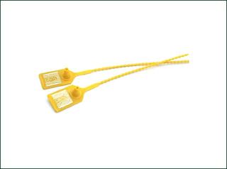 UHF Cable Tie Plastic Seal Tag