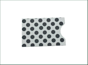 High Quality Credit Card Rfid Blocking Sleeve