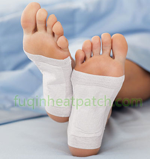 Artemisia Detox Foot Patch