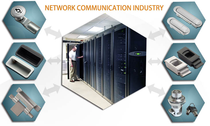 Network Communication Industry