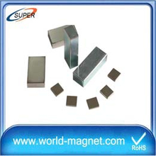 China (5*1mm) Cobalt SmCo Magnet