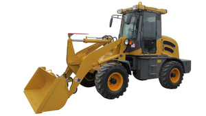 Zl15 Wheel Loader with CE