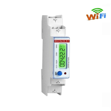 EM115-Mod-WiFi single phase~5A~WiFi~Modbus