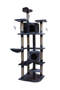 Super Quality Cat Scratcher Cat Tree