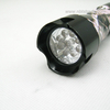9 LED Flashlight with Camouflage Body