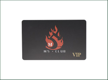 Blank Contact Plastic PVC Printed Gift IC Smart Card