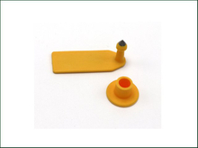 RFID Ear Tag Prevent The Spread of Diseases
