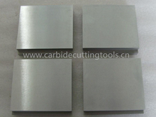 Tungsten Ground Plates