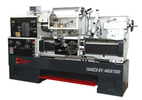 VARIABLE SPEED CONVENTIONAL LATHE ZX EVS SERIES