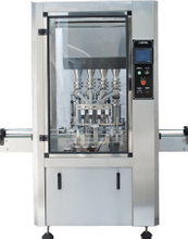 Linear Piston Type Filling Machine(NJ-L4)