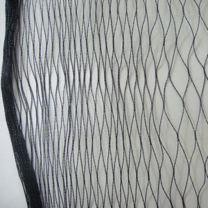 HDPE 10gsm 10X5M black color Anti Bird Net
