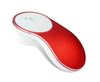 Rechargeable 2.4G Wireless Mouse,Aluminum Material Frame,Various Color Optional