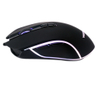 7D RGB Gaming Mouse,1000/1600/2400/3200 DPI,Matte UV or Rubber oil Finished