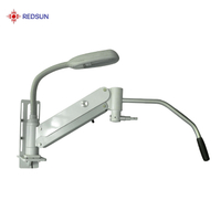 JG-6 Ophthalmic Equipment, Phoropter Arm on Wall
