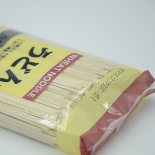 Japanese style noodle