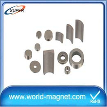 Industrial Powerful Remanence Rare Earth SmCo Magnet
