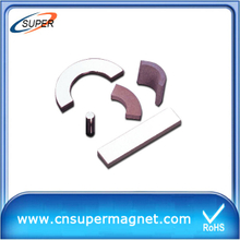 Powerful Big Block Rectangle SmCo Magnet For Sale