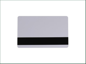 Hico Magnetic Stripe Blank Card