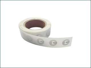 ISO14443A Roll Anti-metal NFC Tag For Mobile Payment