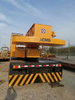 XCMG QY50K Used Truck Crane for Sale From Shanghai East Focus Machinery Co., Ltd