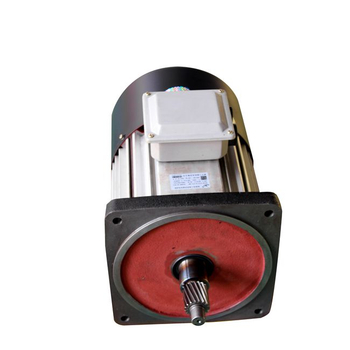 3 Phase Crane AC Motor for Hoist Lifting