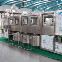 600bph barreled production line(QGF-600)