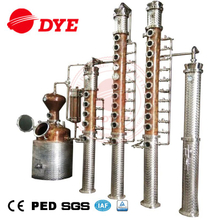 new industrial alcohol distillation equipment of distillation equipment for sale