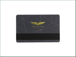 125KHz Passive Proximity ID Card for Access Control