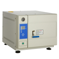 TM-XD35D ,TM-XD50D Table top Autoclave