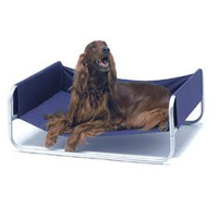 New Pet Bed Iron Dog Bed