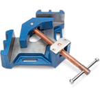 QKY 90 DEGREEE ANGLE VICE CLAMP