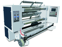 ZFJ1300 vertical slitting machine