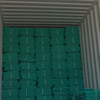 HDPE 70gsm green color scaffold net