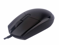 Computer Mouse Big size,Rubber Scroll For Smooth Touch