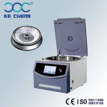 4-20 Table High Speed Centrifuge