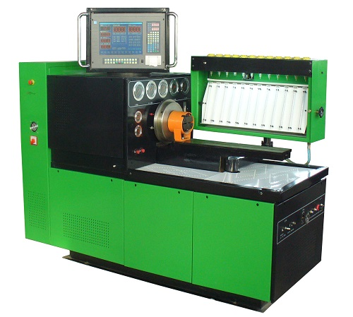 12PSDW185A Test Bench, Green