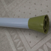 PVC Plastic cone for inner diameter 25mm and outer diameter 27mm pipe